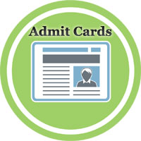 HPSC HCS Mains Admit Card