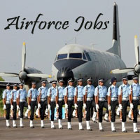 Airforce Jobs