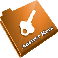 Answer Keys