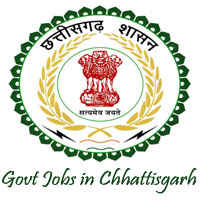 Govt Jobs in Chhattisgarh