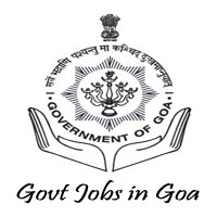 Govt Jobs in Goa