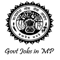 Govt Jobs in MP