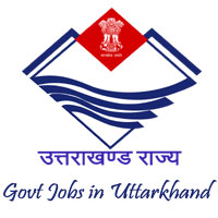 Govt Jobs in Uttarakhand