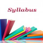 NER Trade Apprentice Syllabus