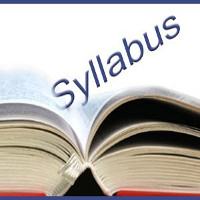 DME MP Assistant Professor Syllabus
