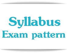 Guru Jambeshwar University Clerk Syllabus