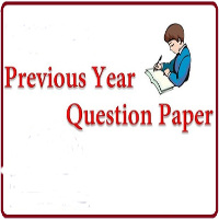 RSMSSB Paramedical Staff Previous Papers