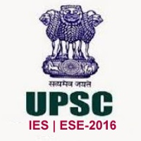 UPSC Engineering Services Examination 2017 – Apply Online for 440 Posts of UPSC IES Examination 2017 @upsc.gov.in