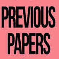 BSSC Primary Teacher Previous Papers