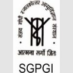 SGPGI Lucknow Senior Resident Recruitment 2016 | Apply for 120 SGPGIMS Vacancies
