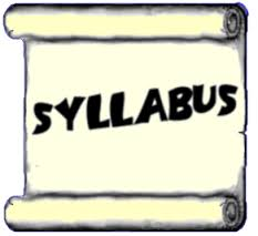 JK Police Constable Syllabus