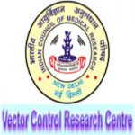 VCRC Assistant Technician Previous Papers | Download Vector Control Research Centre Exam Model Papers