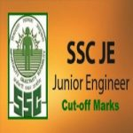 SSC JE Cut off 2016 – Check Staff Selection Commission Junior Engineer Expected Cut off Marks 2016