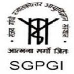 SGPGIMS Sister Grade II Syllabus 2017 | SCPGIMS Nurse Grade II Exam Pattern | www.sgpgi.ac.in