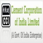 CCI Manager Recruitment 2017 | Apply for 31 Cement Corporation of India Jobs