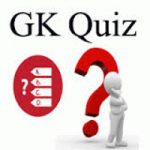 10th March 2017 GK Question – Practice MCQ's of Today Current Affaisr Quiz and General Knowledge Quiz