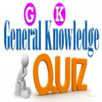 19th February 2017 GK Questions | Practice Today General Knowledge Quiz | Get Current Affairs Updates
