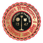 Rajasthan University Recruitment 2017   Apply Online   169 Clerk Grade-II, Electrician and Other Various Posts