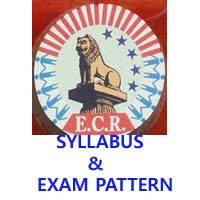 East Central Railway Group C Syllabus